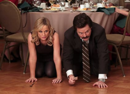 Watch Parks and Recreation Season 5 Episode 9 Online