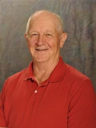 Jerry MacDonald