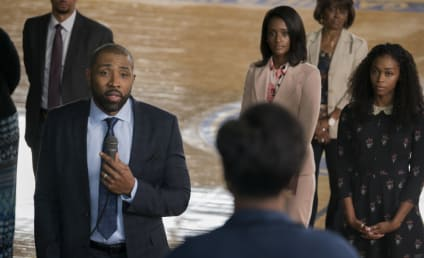 Black Lightning Season 1 Episode 2 Review: Lawanda: The Book of Hope