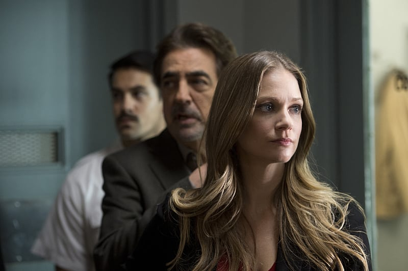 Criminal Minds Season 10 Episode 16 Review Lockdown Tv Fanatic