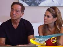 Chasing Maria Menounos Season 1 Episode 1