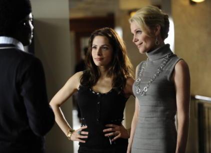 Watch Fairly Legal Season 1 Episode 5 Online