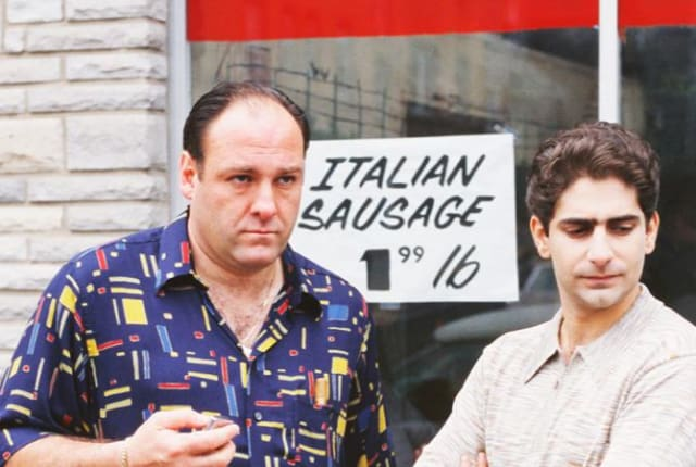 Watch The Sopranos Season 2 Episode 11 Online - TV Fanatic