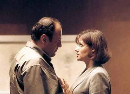Watch The Sopranos Season 1 Episode 6 Online