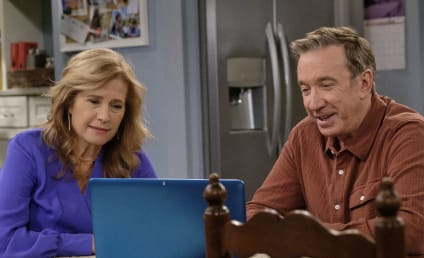 Watch Last Man Standing Online: Season 8 Episode 10