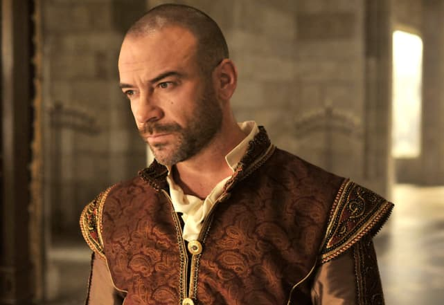 King Henry - Reign