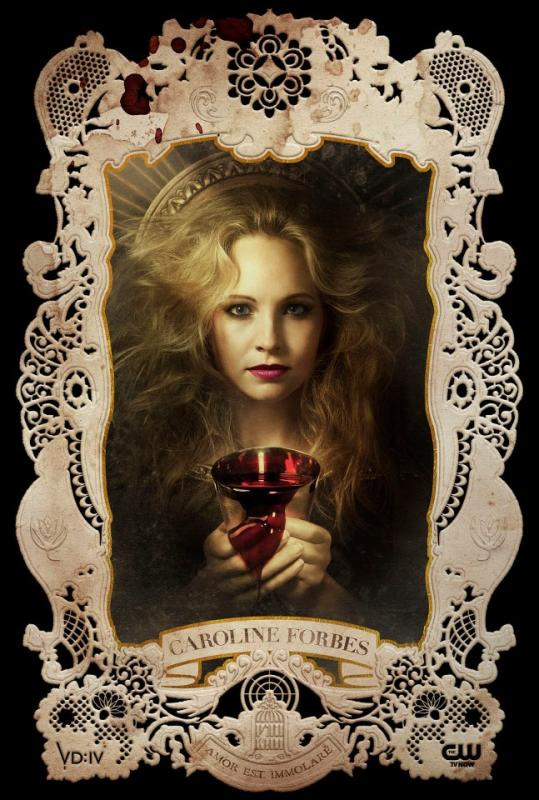 Candice Accola Promotional Pic