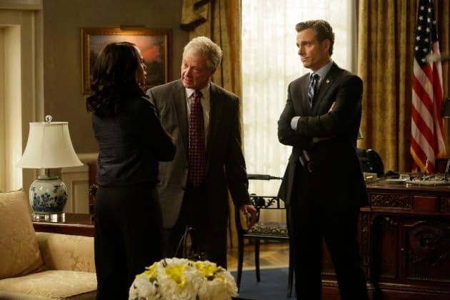 What's The Plan?- Scandal Season 5 Episode 6