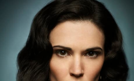 Laura Mennell Promo Pic