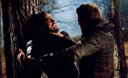 "The Vampire Diaries Promo: ""Let the Right One In"""
