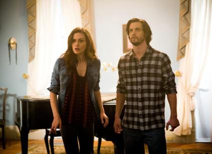 Watch The Originals Season 1 Episode 13 Online