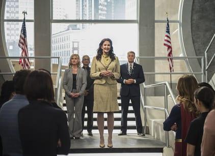 Watch Supergirl Season 2 Episode 3 Online