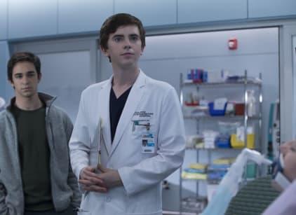 Watch The Good Doctor Season 1 Episode 8 Online