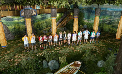 Big Brother Recap: Who Got Evicted First?