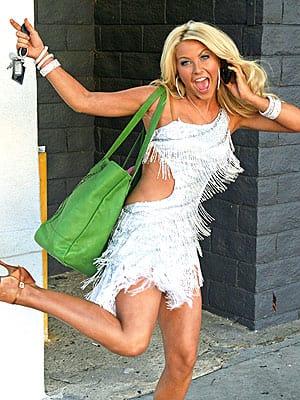 Julianne Hough Fashion