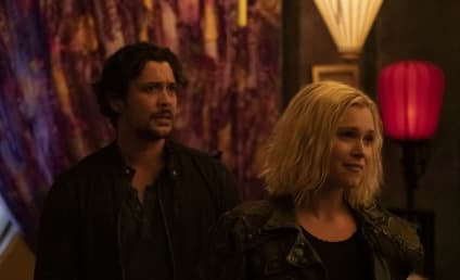 The 100 Season 6 Episode 6 Review: Memento Mori