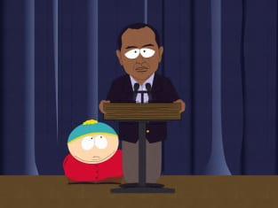 South Park Season 14 Episode 1: