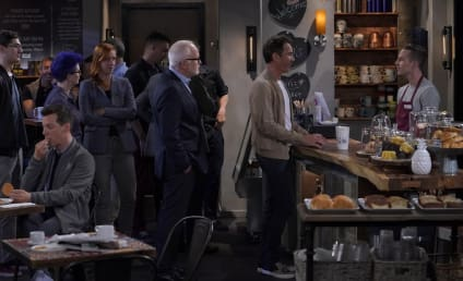 TV Ratings Report: Will & Grace, Law & Order SVU Go Low