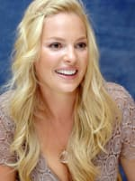 Behold: The Lovely Katherine Heigl