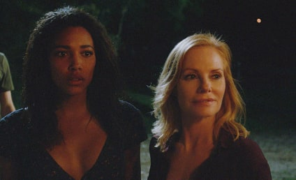 Under the Dome Season 3 Episode 9 Review: Plan B