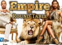 Empire Round Table: Hakeem vs. Freda!