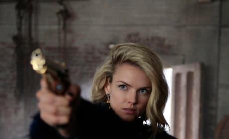 Showdown - Gotham Season 3 Episode 10