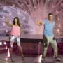 Dance Break! - Jane the Virgin