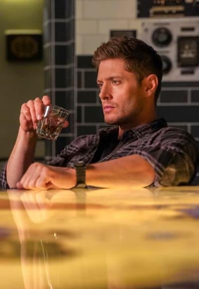 Whiskey for All - Supernatural Season 15 Episode 9