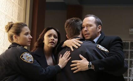 Blue Bloods Season 5 Episode 22 Review: The Art of War