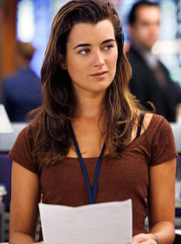 Isn't Ziva Supposed to be Dead?