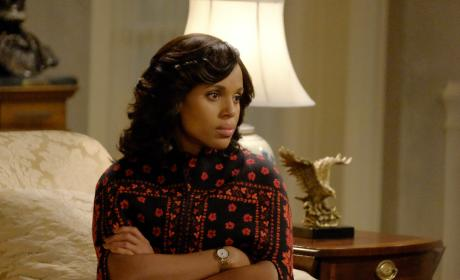 No, I'm Right! - Scandal Season 6 Episode 1