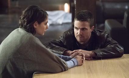Arrow Season 3 Episode 13 Review: Canaries