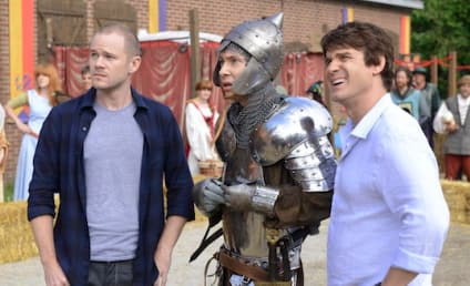 Warehouse 13: Watch Season 5 Episode 3 Online