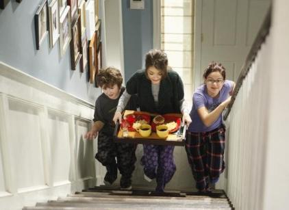 Watch Modern Family Season 2 Episode 13 Online