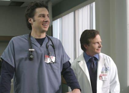 Watch Scrubs Season 3 Episode 12 Online