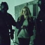 Cassie is Taken Away - 12 Monkeys Season 1 Episode 5