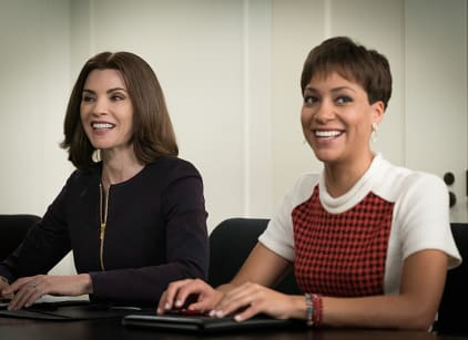 Watch The Good Wife Season 7 Episode 8 Online
