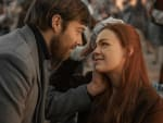 Roger and Bree Get Close  - Outlander Season 4 Episode 2