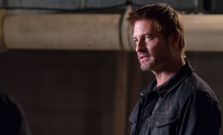 Will Sacrifices Himself - Colony Season 3 Episode 13
