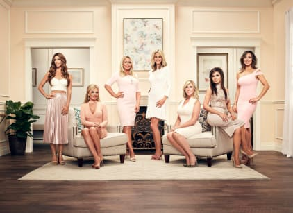 Watch The Real Housewives of Orange County Season 12 Episode 1 Online