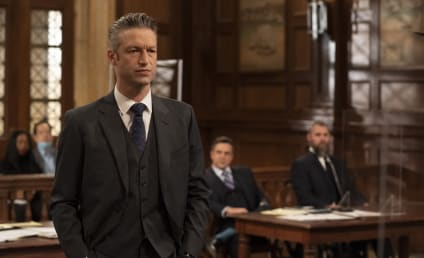 Law & Order: SVU Season 22 Episode 4 Review: Sightless in a Savage Land