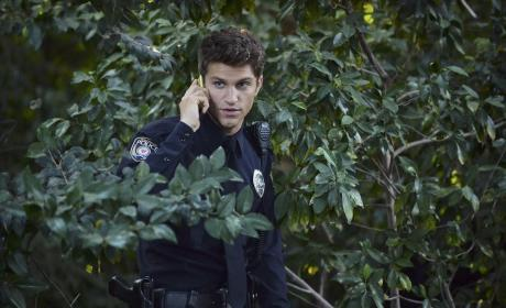 Toby's on the Job - Pretty Little Liars Season 5 Episode 15