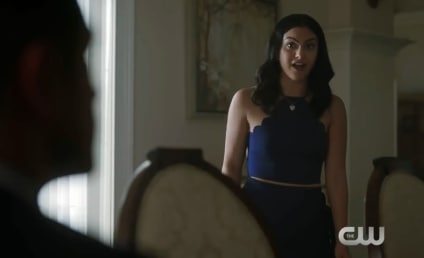 Riverdale Season 3 Promo: Fights, New Romances, and A Deadly Mystery!