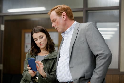 Conniving Connors - Cloak and Dagger Season 1 Episode 6