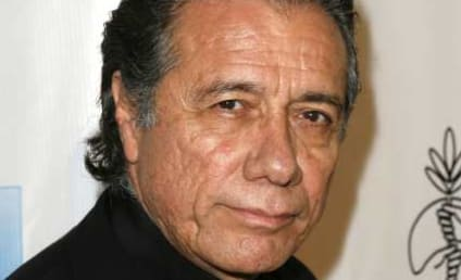 Edward James Olmos to Guest Star on CSI: NY