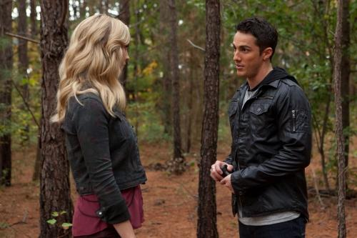 Caroline and Tyler Photo