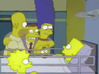 The Simpsons Season 2 Episode 10