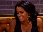 Claudia Jordan Listens to Porsha - The Real Housewives of Atlanta Season 7 Episode 13