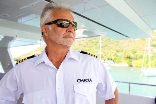 Captain Lee