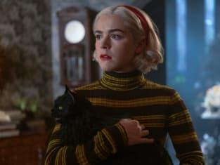 Salem - Chilling Adventures of Sabrina